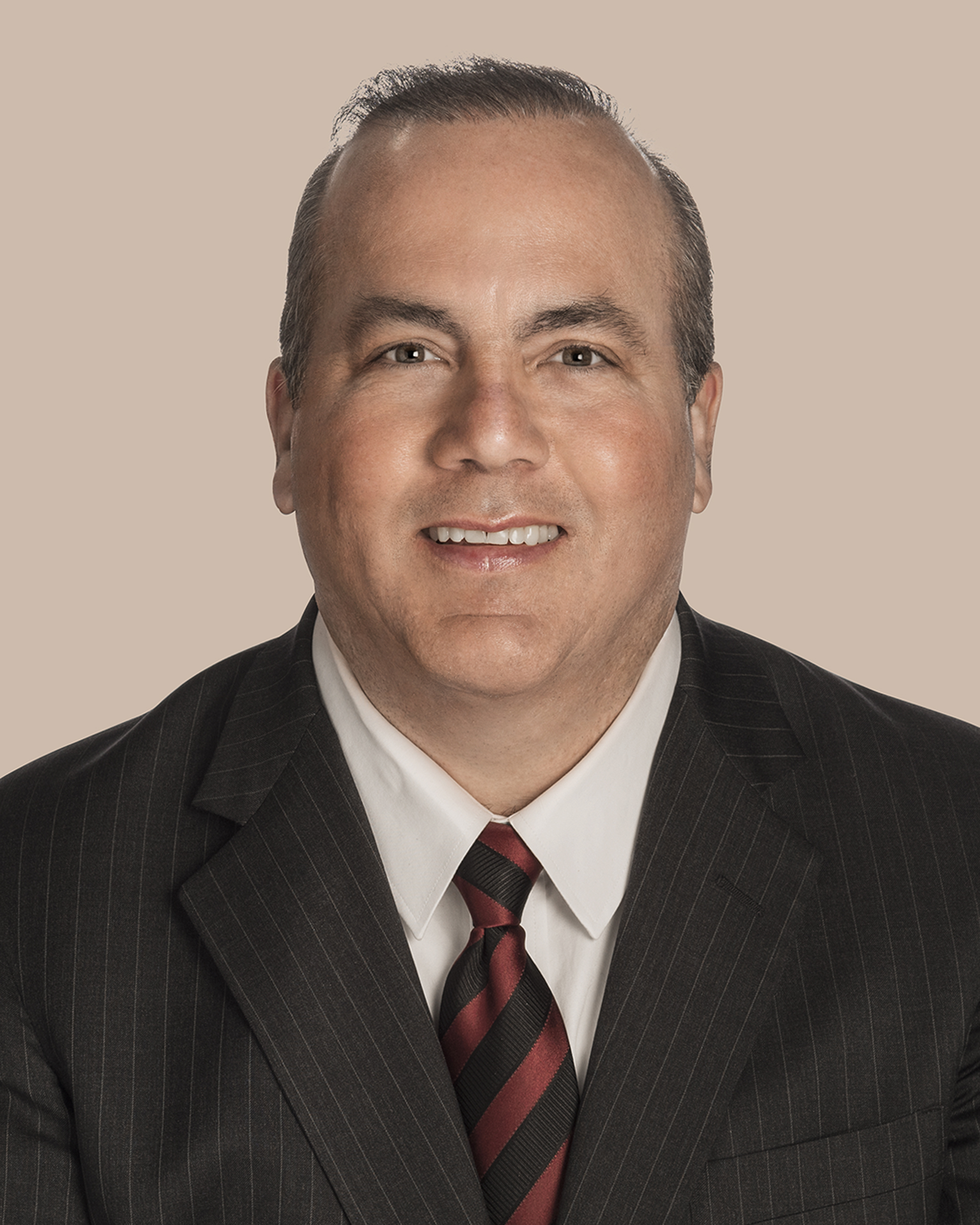 Steven MacNamara, CFA