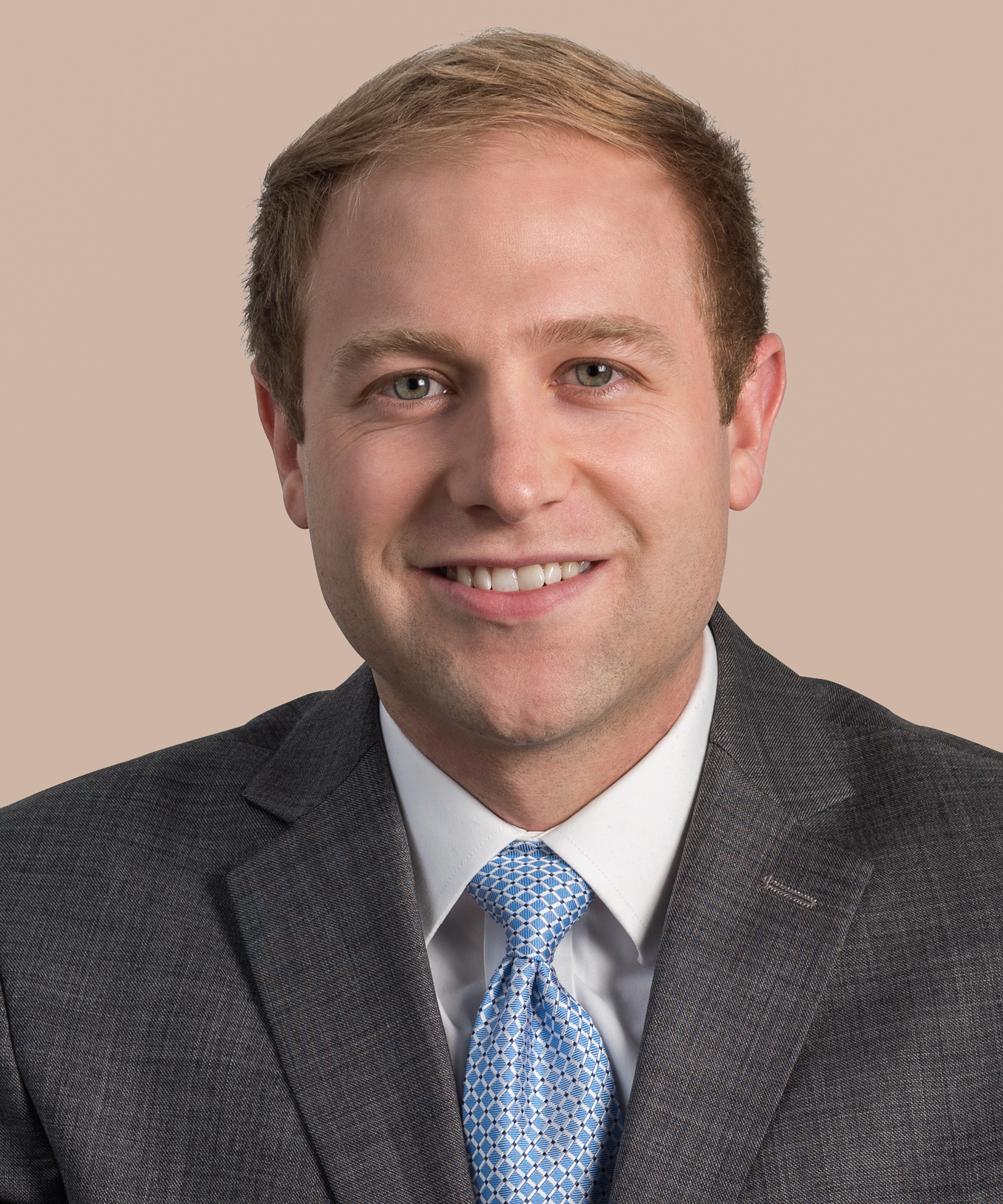 Ryan Tomko, CFP