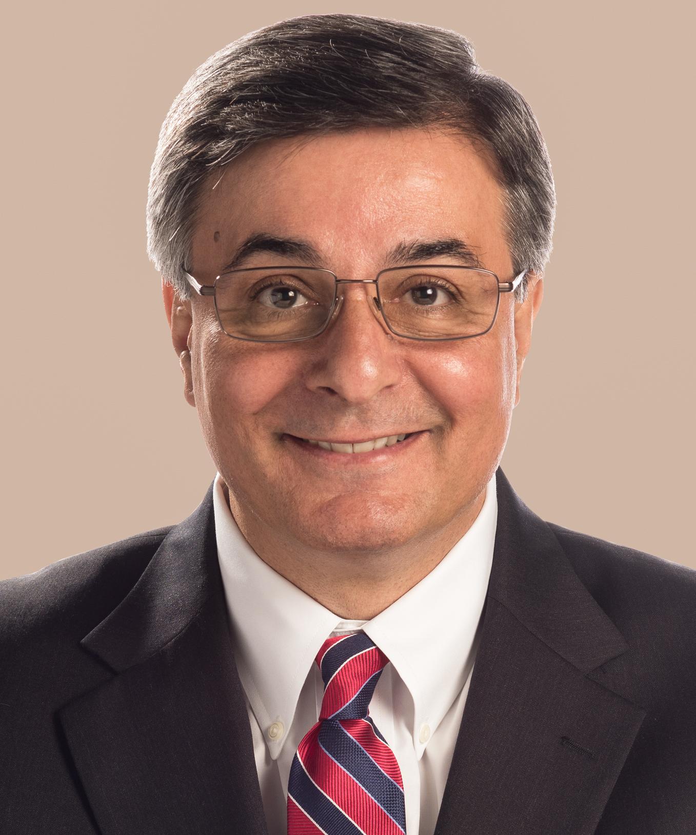 John Trentacoste