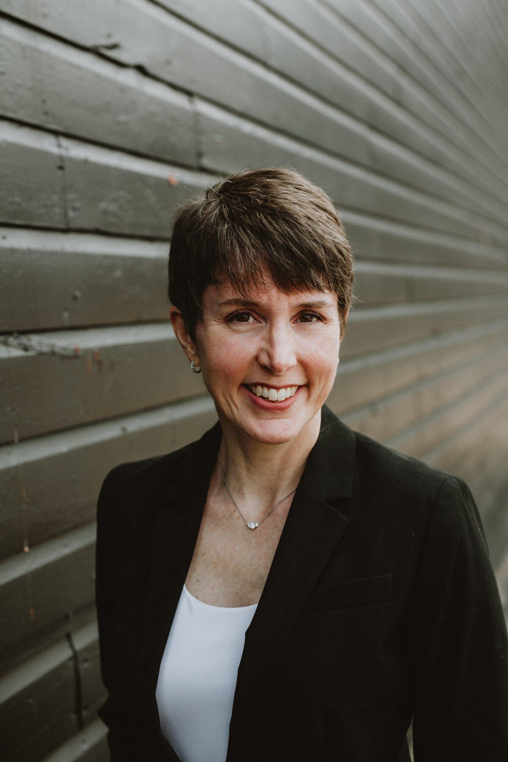 Nancy Sutton